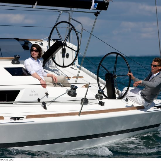 Dufour 36 Performance Cruise Service